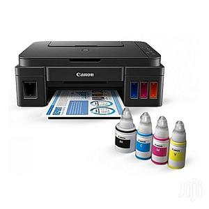 Canon PIXMA G2400 Printer | Printers & Scanners for sale in Lagos State, Ikeja