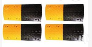 4m Rubber Traffic Speed Breaker Bump Hump By Hiphen | Vehicle Parts & Accessories for sale in Sokoto State, Sokoto North
