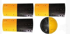 Rubber Speed Bumps By Hiphen | Vehicle Parts & Accessories for sale in Taraba State, Jalingo