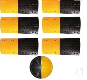 8m Rubber Traffic Speed Breaker Bump Hump By Hiphen | Vehicle Parts & Accessories for sale in Borno State, Maiduguri