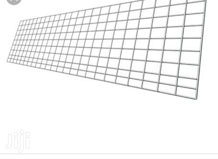 Archive: 4 By 8 Wire Mesh