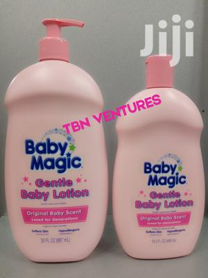 Baby Magic Gentle Baby Lotion | Baby & Child Care for sale in Lagos State