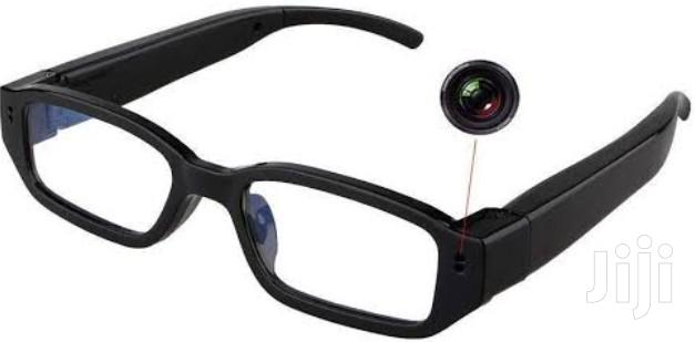 Newest 1080P HD Camera Outdoor Sports Video Glasses Support Replac   Security & Surveillance for sale in Ikeja, Lagos State, Nigeria