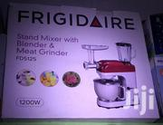 Frigidaire Stand Mixer With Blender and Meat Grinder | Kitchen Appliances for sale in Lagos State, Ikeja