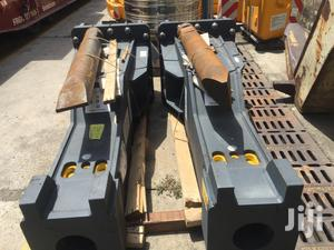 Excavator Hammer Brand New 2020 Mustang | Heavy Equipment for sale in Lagos State, Surulere