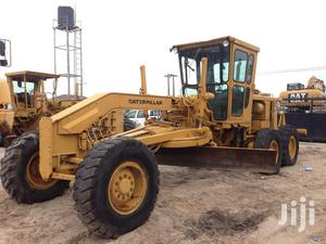 Caterpillar 140G Grader 1995 | Heavy Equipment for sale in Lagos State, Surulere