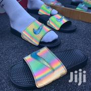 Nike Slippers Available as Seen Order Now | Shoes for sale in Lagos State, Lagos Island