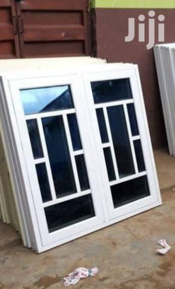 New Aluminum Casement Windows | Windows for sale in Abeokuta North, Ogun State, Nigeria