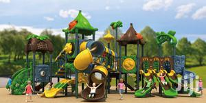 1170cm By 1080cm By 530cm Giant Playground Equipment For Sale   Toys for sale in Lagos State