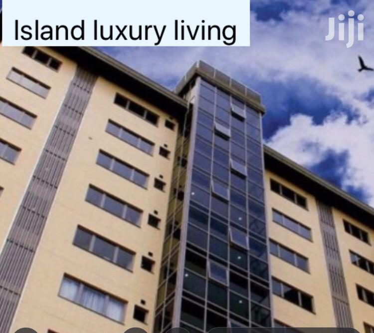 Archive: Victoria Island Penthouse Apartment For Lease