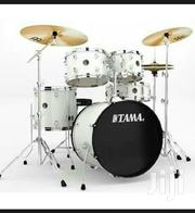 Tama Drum Set 5pieces | Musical Instruments & Gear for sale in Abuja (FCT) State, Wuse