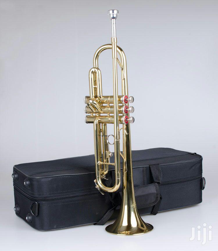 Archive: Premire Trumpet Gold Colour