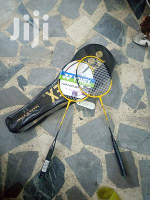 Badminton Racket   Sports Equipment for sale in Lagos State, Surulere