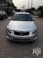 Honda Accord 2010 Silver | Cars for sale in Delta State, Oshimili South
