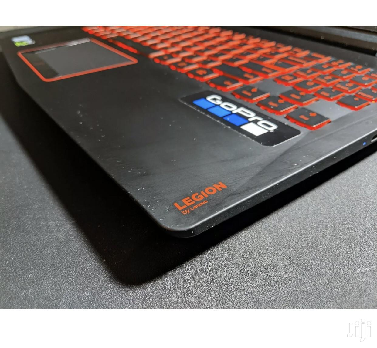 Archive: Laptop Lenovo Legion Y520 16GB Intel Core I7 HDD 1T