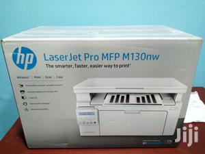 HP Laserjet PRO MFP M130nw | Printers & Scanners for sale in Lagos State, Ikeja