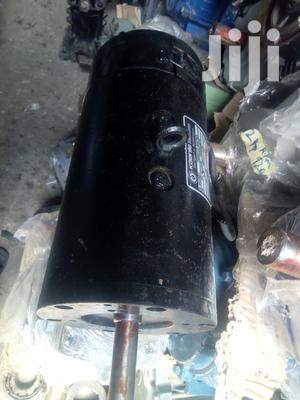 DC Motor .... | Manufacturing Equipment for sale in Lagos State, Ojo