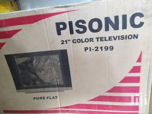 21 Inch High Quality Psonic Box Television | TV & DVD Equipment for sale in Lagos State, Ikeja