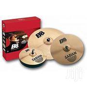 Professional Sabian Cymbal Set | Musical Instruments & Gear for sale in Lagos State, Ojo