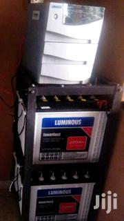 Luminous Inverter Batterries-with Warranty And Free Delivery   Electrical Equipment for sale in Lagos State, Ojo