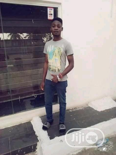 Sales Boy(OND Holders