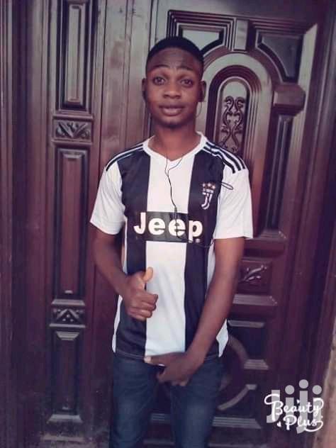 Sales Boy(OND Holders | Sales & Telemarketing CVs for sale in Alimosho, Lagos State, Nigeria
