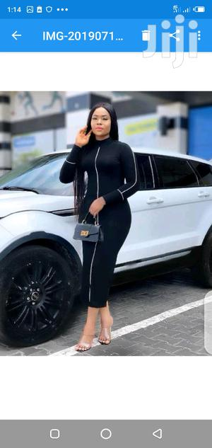New Stylish Bodycon Long Dress   Clothing for sale in Lagos State, Ikeja