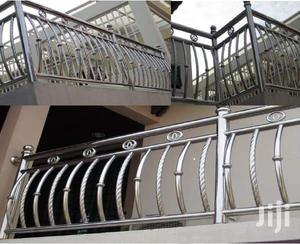 Handrails...Masterfix Is Sure For You | Building Materials for sale in Lagos State, Ikeja