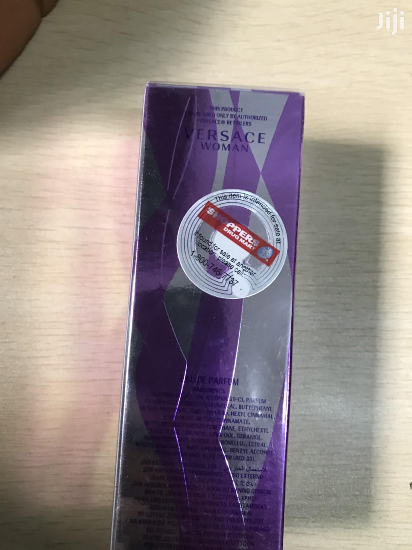 Versace Women's Spray 100 Ml