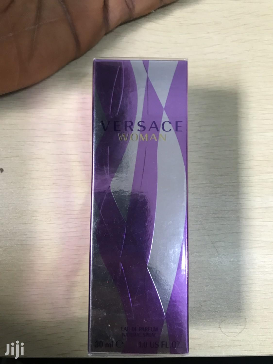 Versace Women's Spray 100 Ml | Fragrance for sale in Central Business Dis, Abuja (FCT) State, Nigeria