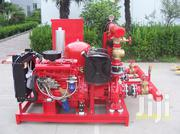 Fire Fighting Pumps | Safety Equipment for sale in Lagos State, Lagos Island