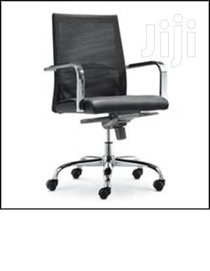 Executive Mesh Office Chair | Furniture for sale in Lagos State, Ikeja