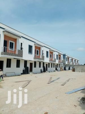 Newly Built 3 Bedroom Terrance Duplex at Orchid Road Lekki for Sale.   Houses & Apartments For Sale for sale in Lagos State, Lekki