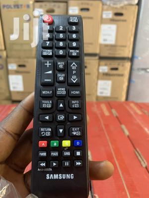 Samsung Remote Control   Accessories & Supplies for Electronics for sale in Lagos State, Ikeja