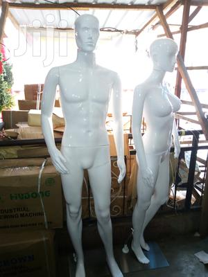 Male/Female Fiber,Donmy,Mannequine | Store Equipment for sale in Lagos State, Lagos Island (Eko)