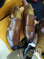 Anax, John Foster, Quality Leather Shoes (Black And Brown Shoes) | Shoes for sale in Lagos State, Lagos Island