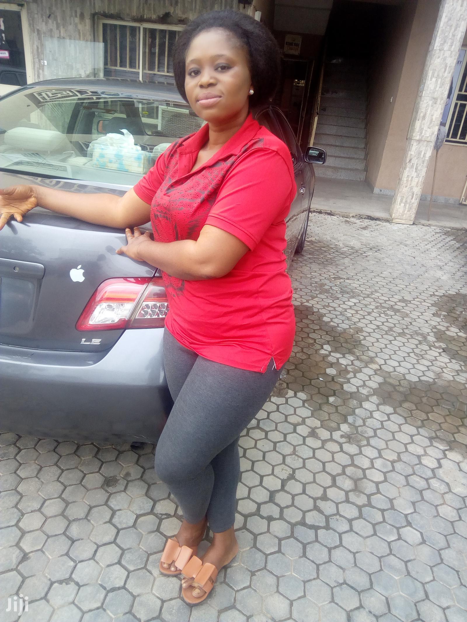 Receptionist | Hotel CVs for sale in Ogbadibo, Benue State, Nigeria
