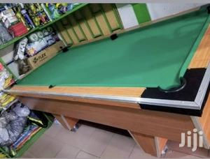 Local Snooker Board   Sports Equipment for sale in Lagos State, Maryland