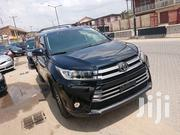 Toyota Highlander 2017 Black | Cars for sale in Lagos State