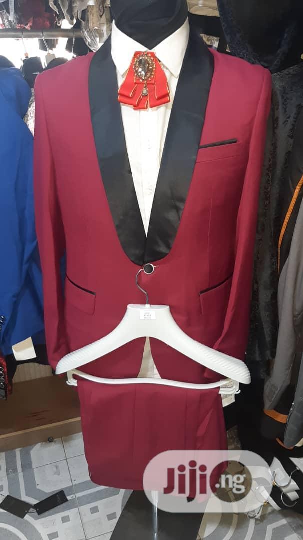 Archive: Plan Suit for Men Clothing
