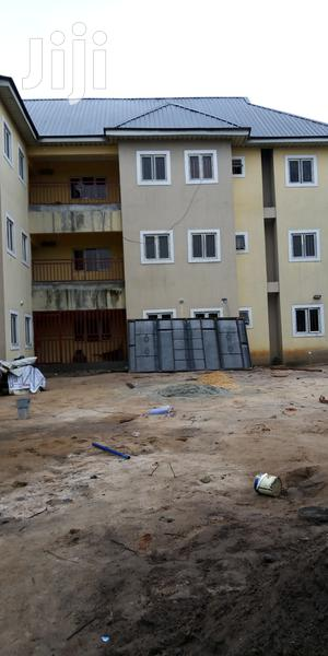 Newly Built 2, 3 Bedroom Flat to Let at Rukpakwulosi New Layout   Houses & Apartments For Rent for sale in Rivers State, Obio-Akpor