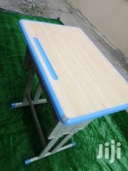 Buy Metal School Desk And Chairs In Ikeja | Furniture for sale in Lagos State, Ikeja