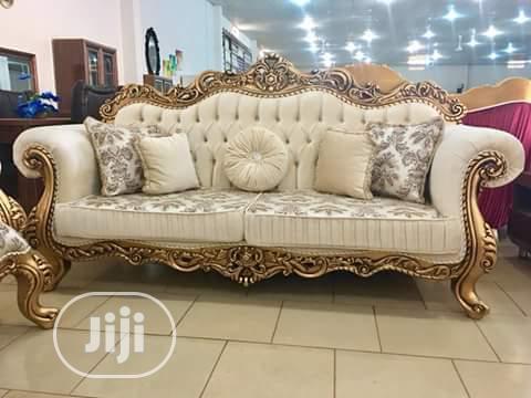 New Executive Turkish Royal Sofa Chair