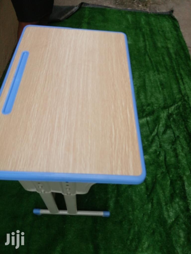 Modernize School Desk And Chairs For Sale