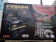 Firman New Power Portable Generator | Electrical Equipment for sale in Lagos State