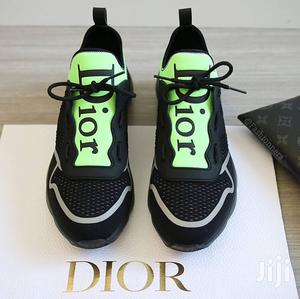 Versace Sneaker Available as Seen Swipe See Others   Shoes for sale in Lagos State, Lagos Island (Eko)