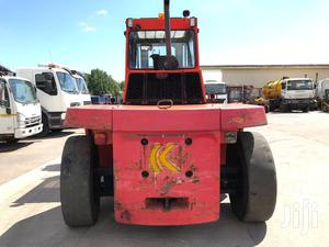 Forklift Kalmer 13-600   Heavy Equipment for sale in Lagos State, Surulere