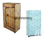 Mamalove Baby Clothes Cabinet | Children's Furniture for sale in Lagos State, Lagos Island