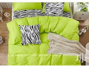 Topnorch And Perfect Beddings- 7*7 Duvet, Bedsheet With 4 Pillow Cases   Home Accessories for sale in Lagos State, Ikeja