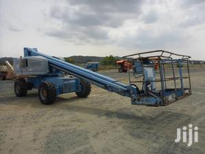 Genie S60 4*4 Boom Lift   Heavy Equipment for sale in Lagos State, Surulere